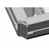 Eurotruss - Pro Deck 200X50CM - R corner