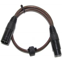 CLF - Adapter cable XLR5 female - XLR3 male, 50cm