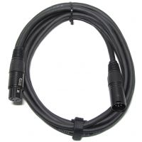 CLF - Cable XLR5 male/female, 3m