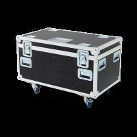 CLF - Flightcase for 8x CLF Conan/Yara/DW/CP12/Hercules/P2/Hera