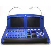 Used   High End Systems - Wholehog III (incl. flightcase)