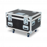 CLF - Flightcase for 8x CLF Xena/Tricolor/Quadcolor
