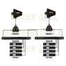 Shure - ULXD14/98H - K51 (606-670 MHz)