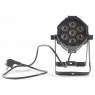 Used | Showtec - LED Mini StudioBeam RGB 10°