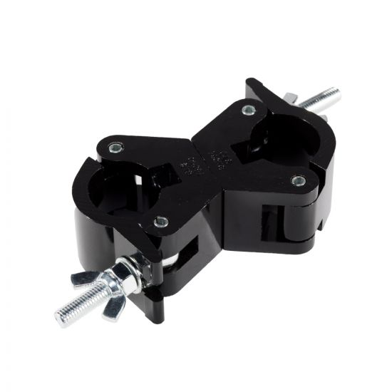 CLF - Swivel Coupler - Black