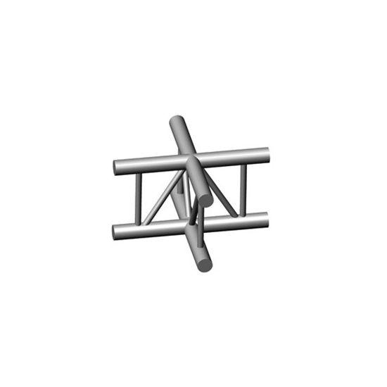 Eurotruss FD32 X/V 30-er ladder X-joint verticaal