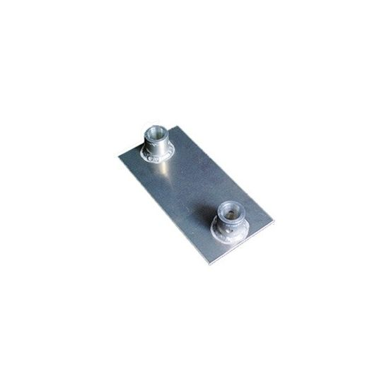 Eurotruss FD32 PLB 30-er ladder base/wall plate