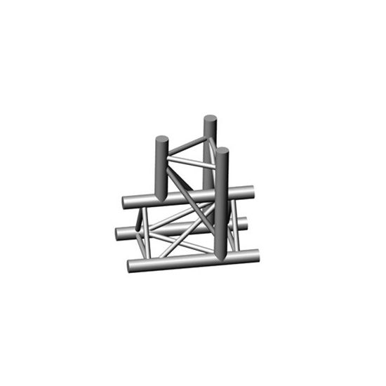 Eurotruss FD33 050U 30-er triangle lengte 50cm+up
