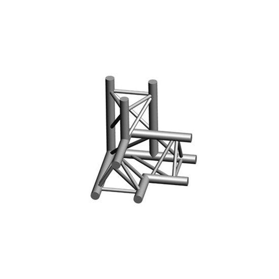 Eurotruss FD33 LU/R 30-er triangle hoek 90+ up rechts