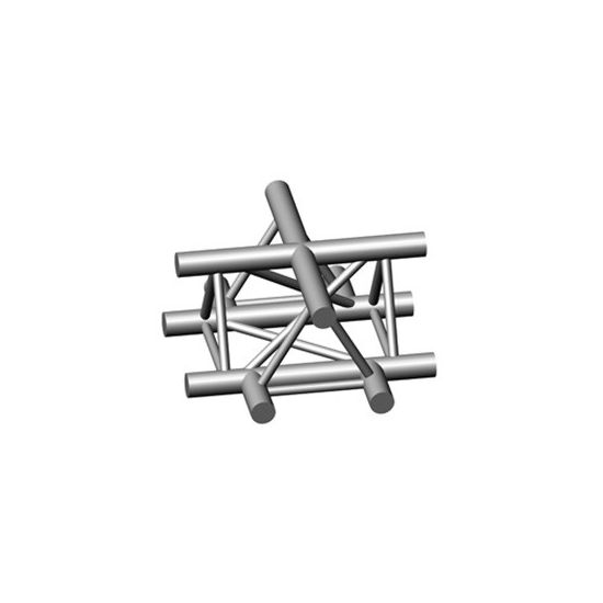 Eurotruss FD33 X 30-er triangle X-deel 50 x 50