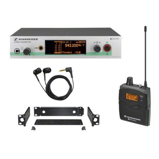 B-Stock | Sennheiser - ew 300 IEM G3 - B (626-668 MHz)