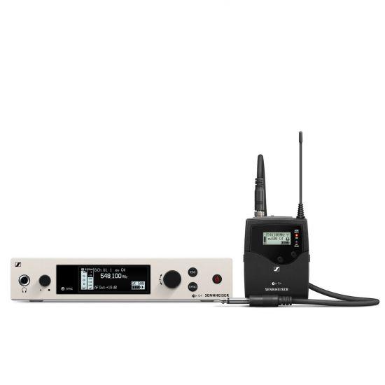 Sennheiser - EW 500 G4-CI1 - BW (626-698 MHz)