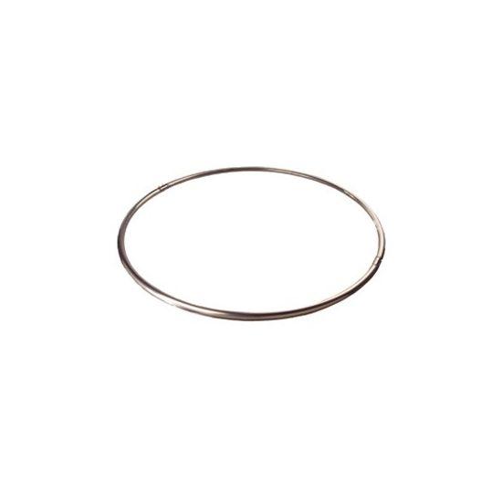 Eurotruss FD31 C300 single tube cirkel o 3m 2 delen en  kopp