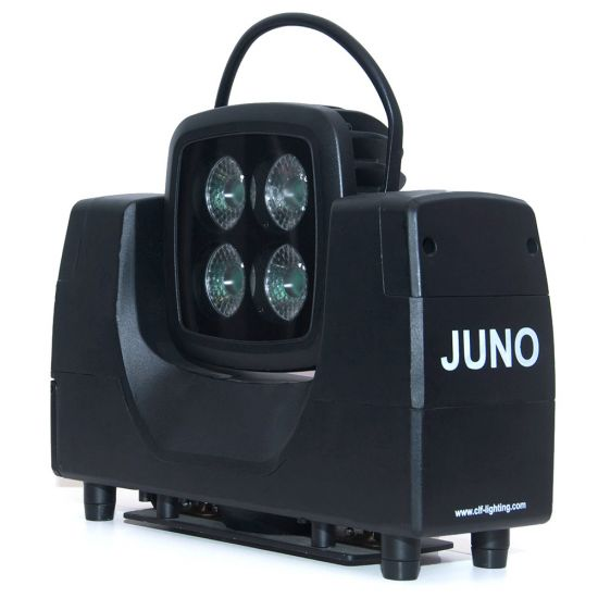 CLF - Juno