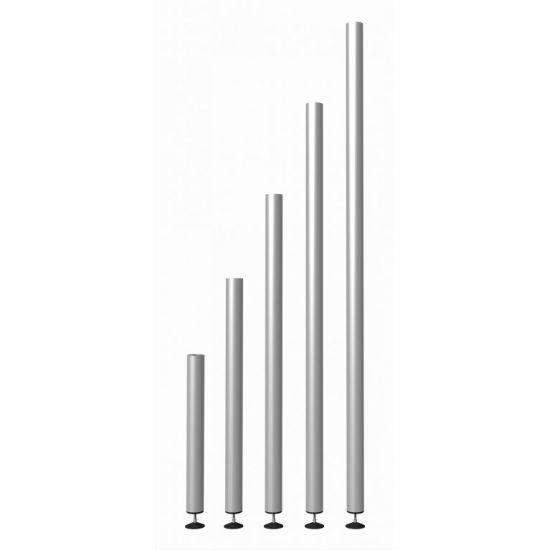 Eurotruss - Round leg deck 70cm - Adjustable foot