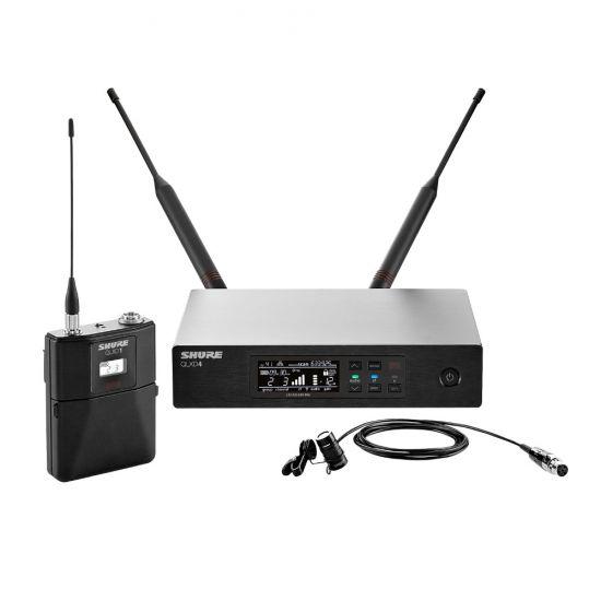 Shure - QLXD14/83 - K51 (606-670 MHz)