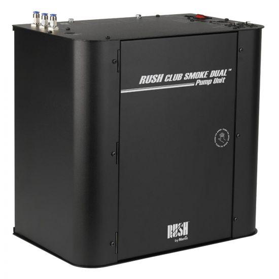 Martin - RUSH Club Smoke Dual (Pump unit)