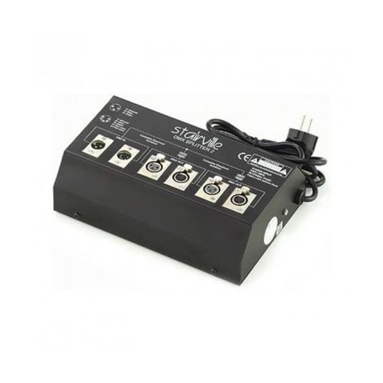 Stairville - DMX Splitter 2-way