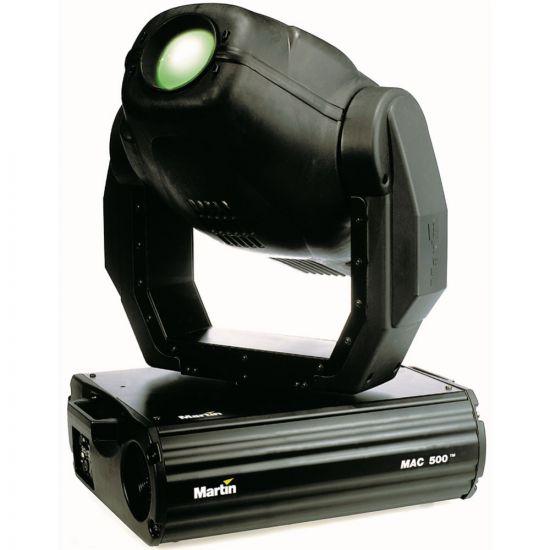 Used | Martin - MAC 500 spot