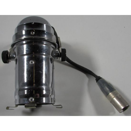 Used | Par 16 75W 12V XLR 3p - Silver incl PSU