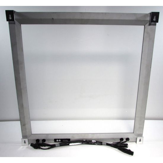 Used | CLS - Mirror Panel RGB glass 60 x 60 cm
