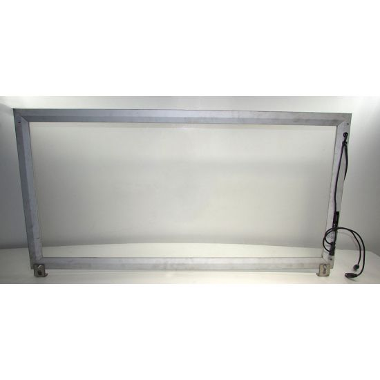 Used | CLS - Mirror Panel RGB glass 60 x 120 cm