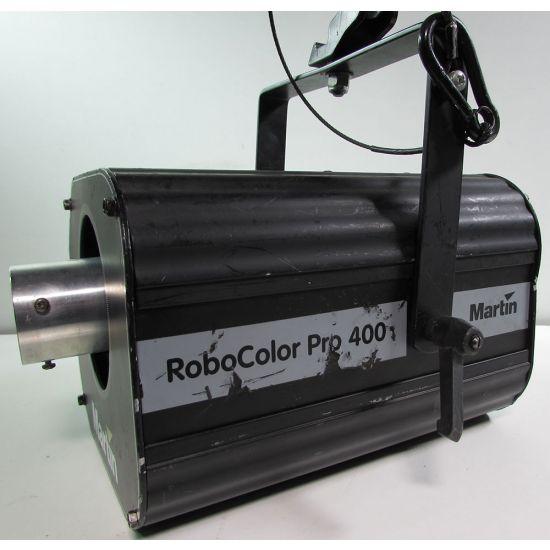 Used | Martin - Robo Color Pro 400