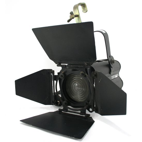 Used | LDR - Soffio F150 discharge fresnel