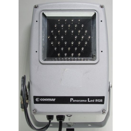 Used | Coemar - Panorama LED RGB