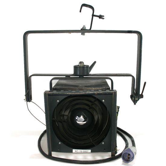 Used | Niethammer - Beamlight 500W cardan yoke