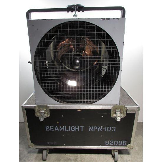 Used | Beamlight NPN-103 1000Watt