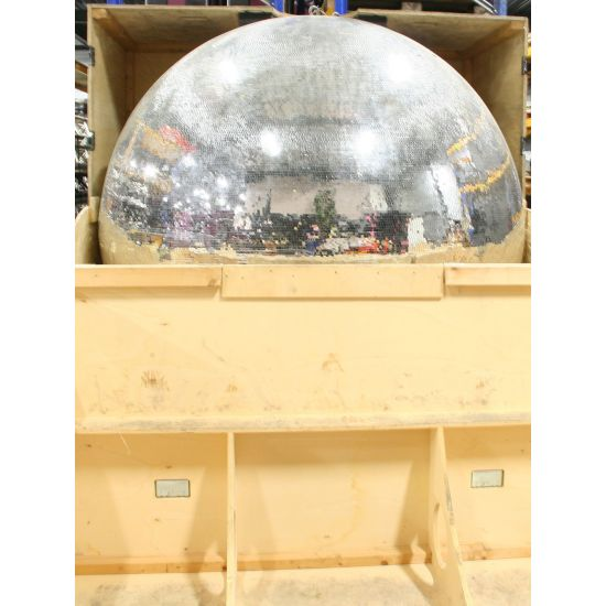 Used | Mirrorball 2 m