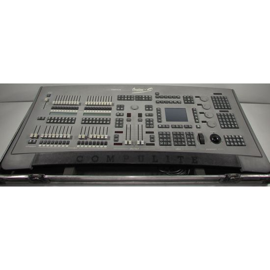 Used | Compulite - Ovation 4D consoles