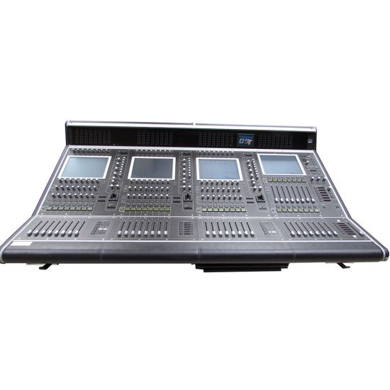 Used | Digico D5 T - Main Console