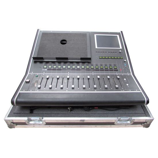 Used | Digico D5 TC - Master controller