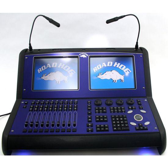 Used   High End Systems - Roadhog 3