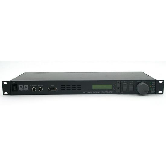 Used | MA Lighting - NSP - Network Signal Processor