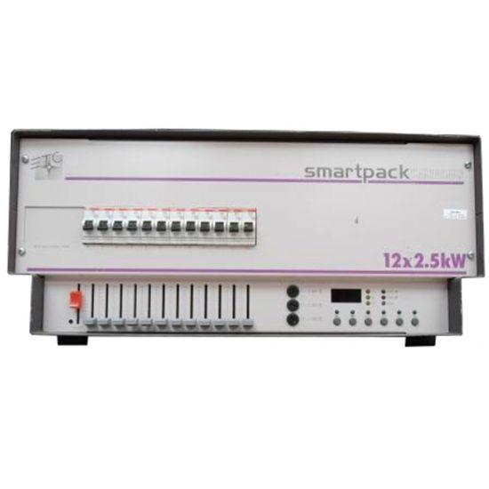 Used | ETC - Smartpack 12 x 2.5 kW