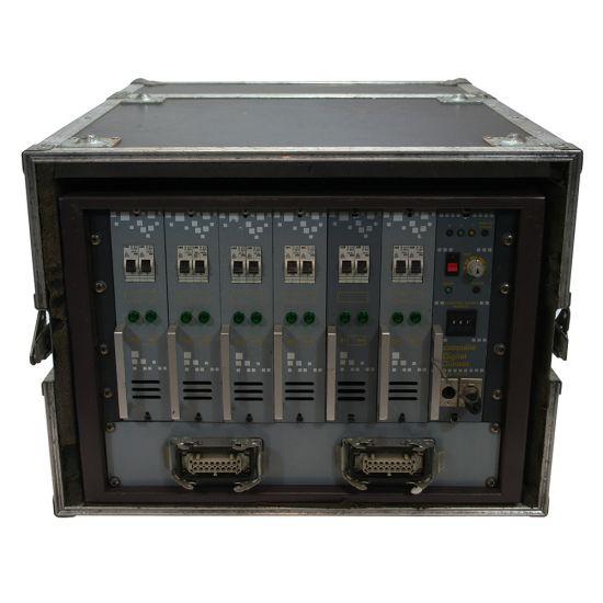 Used | Compulite - Dimmerpack 12 x 5kW