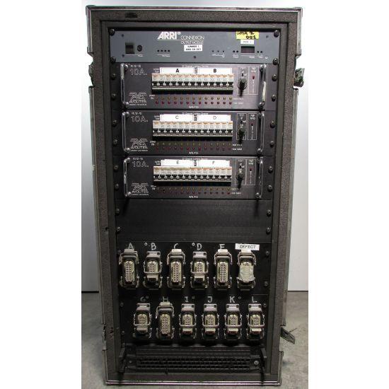 Used | Avolites - 36x10A (DMX/PWER/230V europatch)