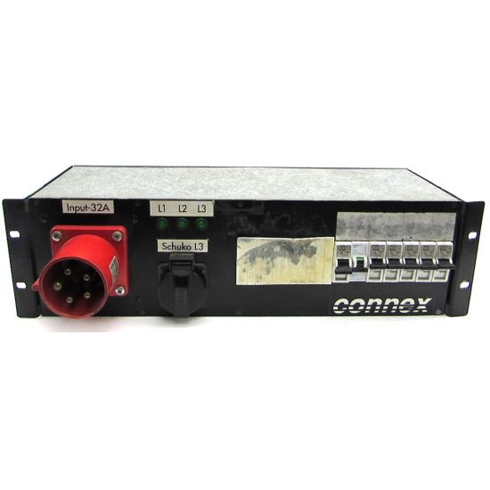 Used | Connex - Power distro 32A