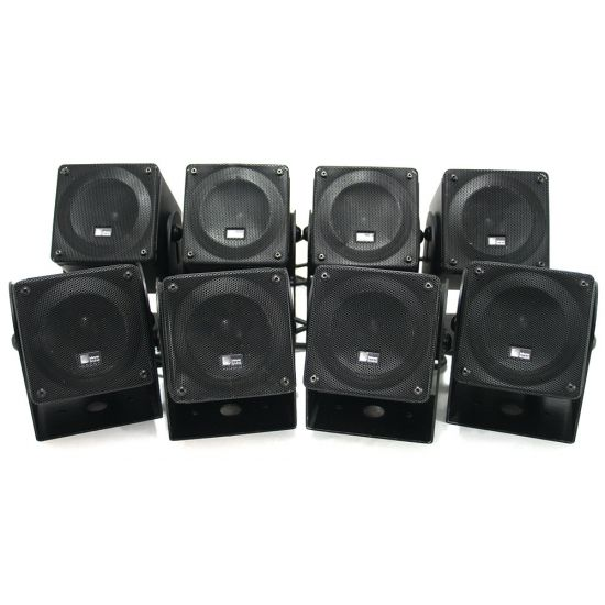 Used | Meyer Sound - MM-4XP - Speaker set