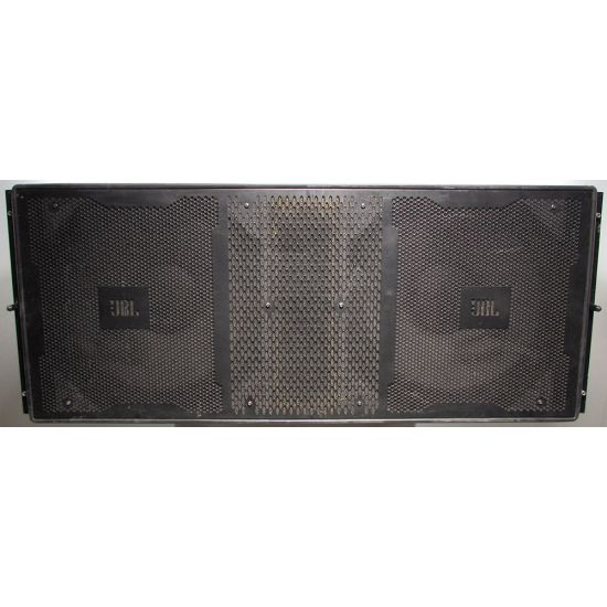 "Used | JBL - Vertec 4880 2x18"" sub - set 2pcs"