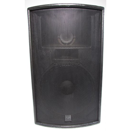 Used | Martin Audio W3 top