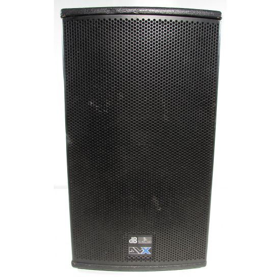 Used | dBTechnologies - DVX D10