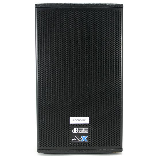 Used | dB-technologies - DVX D8 - 8 inch/1 inch 400W