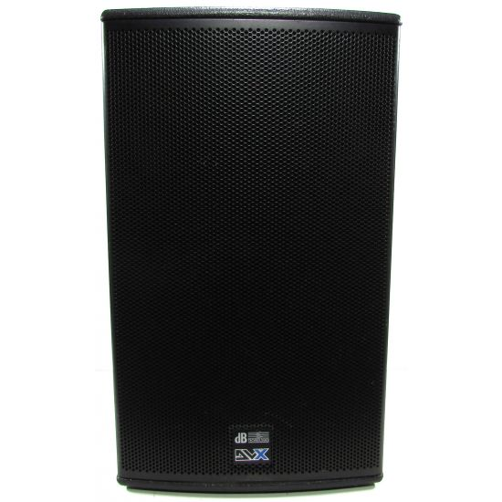 Used | dBTechnologies - DVX D12