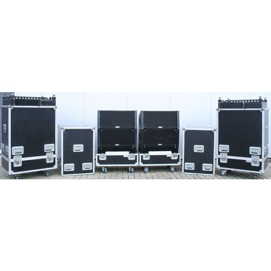 Used | EAW - KF730 set