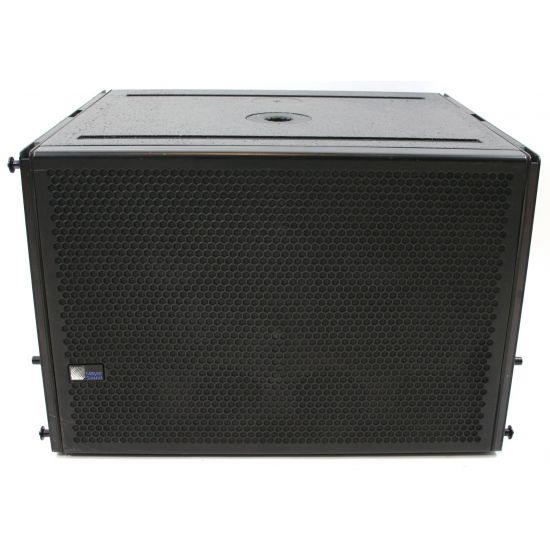 Used | Meyer Sound - 500-HP Subwoofer