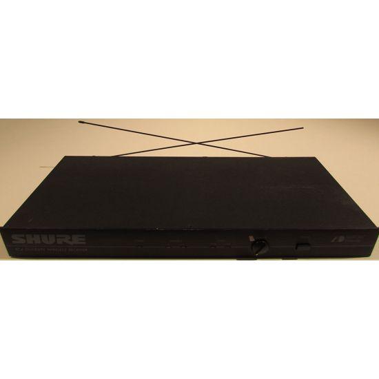 Used | Shure - EC-4 wireless reciever